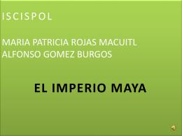 ISCISPOL MARIA PATRICIA ROJAS MACUITL ALFONSO B. …