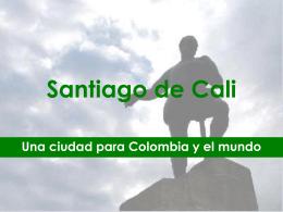 Santiago de Cali - Comunidad Coomeva