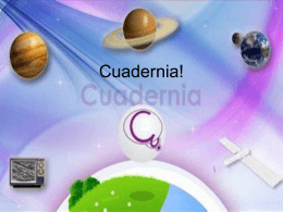 Cuadernia! - Galileo Educational System