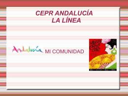 CEIP-TIC PEDRO CORCHADO
