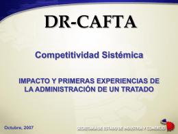DR-CAFTA