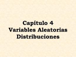 Variables Aleatorias (ILI-280)
