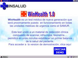 Test Medico www.albelda.info