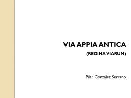 Via Appia Antica - Ediciones Evoh&#233