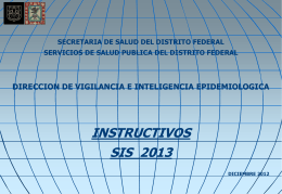 JURISDICCION SANITARIA GUSTAVO A. MADERO