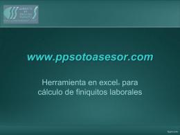 www.ppsotoasesor.com