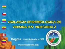 Diapositiva 1 - INICIO | .:: ORAS CONHU / Organismo …