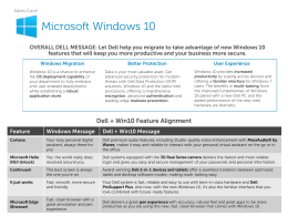 Windows 10 Sales Card Commerical 2015 Final