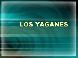 LOS YAGANES