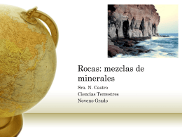 Las Rocas - cienciasintermediacsb [licensed for non