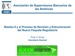 Junta Directiva ICBS
