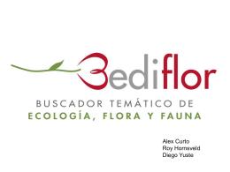 Diapositiva 1 - ..:: Serg Vergara