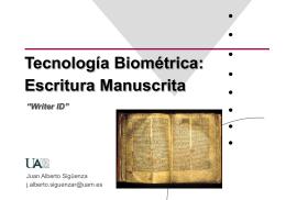 Curso Biometria Doctorado UAM