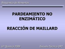 CALIDAD DE LOS ALIMENTOS DEFINICIONES