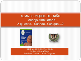 GUIA DE ASMA TRATAMIENTO AMBULATORIO