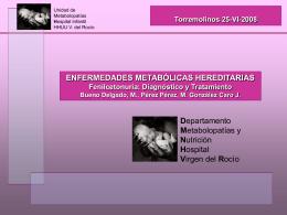 Diapositiva 1 - Euskadi PKU