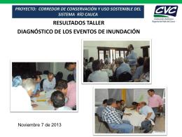 Diapositiva 1 - Sector Azucarero Colombiano