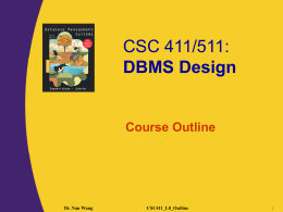 CS 195 Course Outline & Introduction to Java