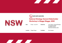 Wagga Wagga_Workshop_Outcomes_Report