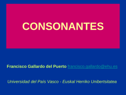 Diapositiva 1 - Centro de Profesores de Cuenca