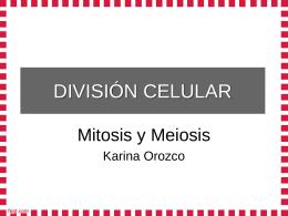 Diapositiva 1 - Cienciasdelavidauvg's Blog