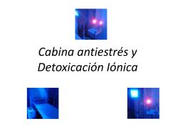 Diapositiva 1 - Lavados Ugarte