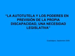 Diapositiva 1 - Colegio Nacional del Notariado Mexicano, …