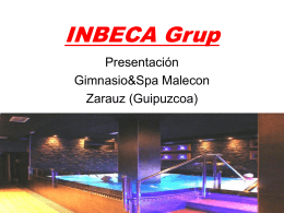 INBECA Grup