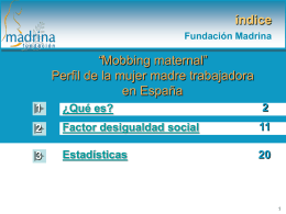 Diapositiva 1 - Portada. Universidad de Navarra