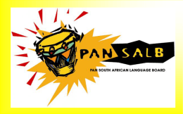 Pan South African Language Board