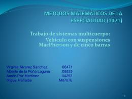 Diapositiva 1 - Servidor MAT21