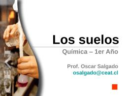 LOS SUELOS - mediateca.cl