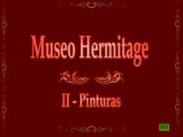 Museo Hermitage II