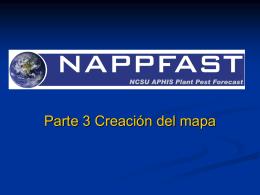 CPHST Tools: NAPPFAST