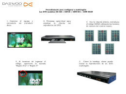 Diapositiva 1 - ::: [Daewoo Electronics Service