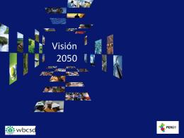 WBCSD Vision 2050 - espanol
