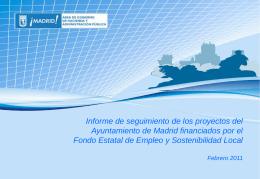 informe Seguimiento FEESL Septiembre 2010