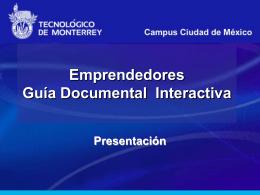 TITULO - Biblioteca Digital del Campus