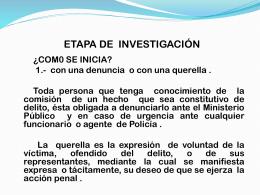 Diapositiva 1 - Poder Judicial del Estado de Tamaulipas