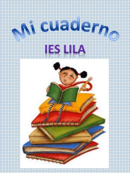Diapositiva 1 - IES Lila. Sitio de la Comunidad Lila