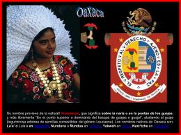 Oaxaca Magico