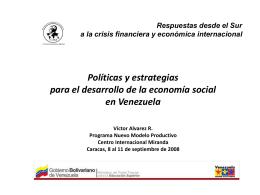 Diapositiva 1 - Red Jubileo Per&#250