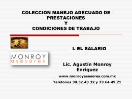 COLECCION MATERIAL GUIA MANEJO DE PRESTACIONES …