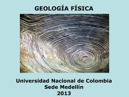 RecursosTierra - Universidad Nacional de Colombia