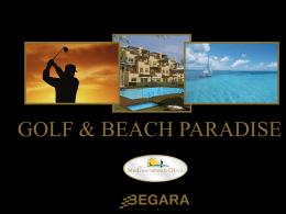 Diapositiva 1 - Grupo Begara