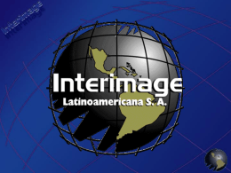 Interimage Latinoamericana S.A