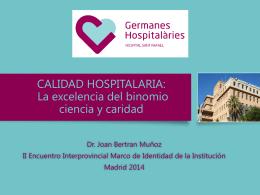 www.hospitalarias.org
