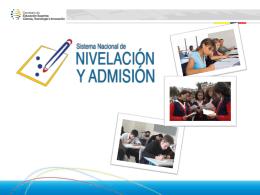 Diapositiva 1 - Unidad Educativa Montepiedra