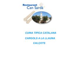 Presentacion CanSarda