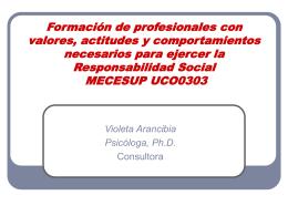 presentacion conferencia mecesup